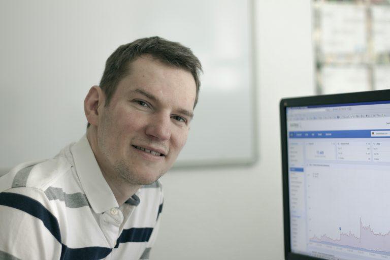 Geschäftsführer Lapworld GmbH